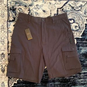 📍Men's Tasso Ella Golf Performance Shorts Size 34